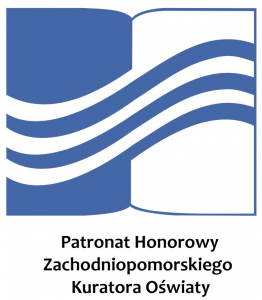 patronat honorowy Zachodniopomorskiego Kuratora Oświaty